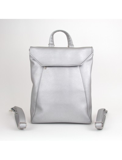 Convertible backpack - Shoulder Bag |VERO