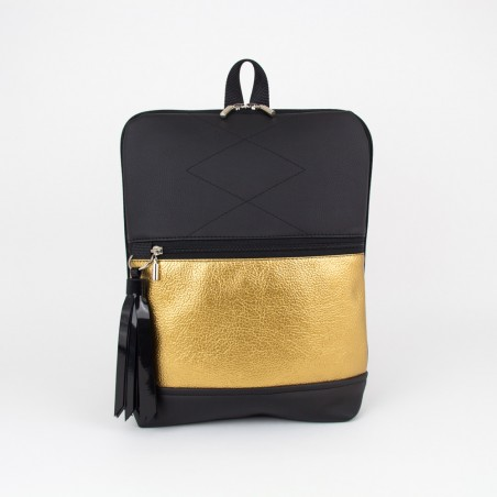 Sophisticated women's backpack