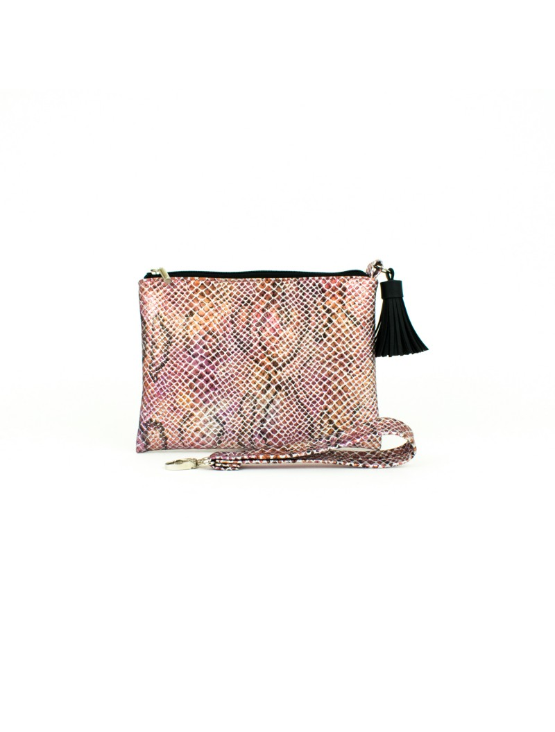 f8c612d51 This adorable clutch will be your elegant companion for the day or your  essential accessory for the night. It also can be used as a makeup bag or a  pouch ...